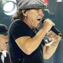 AC/DC live at Barcelona, Spain on May 29, 2015