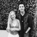 Dove Cameron And Ryan McCartan - 400 x 400