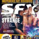 Doctor Strange - 454 x 583
