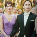 Jackson Rathbone as Jasper Hale and Ashley Greene as Alice Cullen in The Twilight Saga: Breaking Dawn - Part 1 (2011)