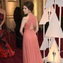 Anna Kendrick At The 87th Annual Academy Awards - Arrivals (2015) - 399 x 600