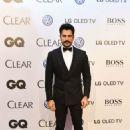 Burak Özçivit : 2017 GQ Turkey Men of the Year