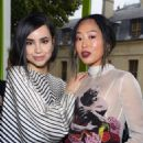 Sofia Carson – Valentino Womenswear SS 2020 Show at Paris Fashion Week