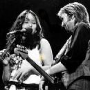 Eric Clapton and Yvonne Elliman - 356 x 317