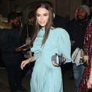 Keira Knightley – Leaving Harper's Bazaar Women of the Year Awards in London - 454 x 823