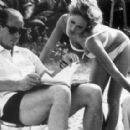 Titles: Dr. No People: Sean Connery, Ursula Andress, Terence Young