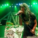 Lamb of God/Anthrax @ Hollywood Palladium, Los Angeles, CA on February 12, 2016 - 454 x 303