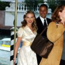 Scarlett Johansson - 'The Black Dahlia' Screening Venice Film Festival 31HQ