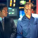 Gil Colon and Michael Biehn in 8X Entertainment's Megiddo - 2001 - 400 x 267