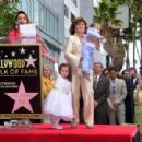 Angelica Maria Honored With Star on the Hollywood Walk of Fame - 454 x 300