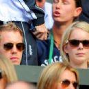 Sebastian Vettel and Hanna Prater - 454 x 302