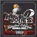 Mike Jones - Who Is Mike Jones? (Screwed & Chopped)