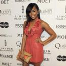 LeToya Luckett - 3 Annual Essence Black Women In Hollywood Luncheon At Beverly Hills Hotel On March 4, 2010 In Beverly Hills, California
