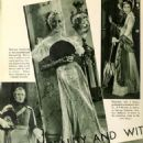 Becky Sharp - Picture Play Magazine Pictorial [United States] (May 1935) - 454 x 649