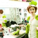 From Mom to Moll: A Day in the Life of Anything Goes Scene-Stealer Jessica Stone