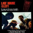 David Hess - Last House On The Left