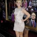 Liz McClarnon - Legally Blonde Musical 9 Nov 2010/ Cannes April 2010