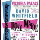 Rosie Marie (Revue) - 454 x 649