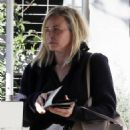 Chelsea Handler – Leaving Katsuya restaurant in LA - 454 x 611