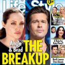 Angelina Jolie and Brad Pitt - 454 x 616