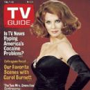 Ann-Margret - TV Guide Magazine Cover [United States] (7 February 1987)