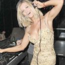 Joanna Krupa Night Out At Mynt Club In Miami