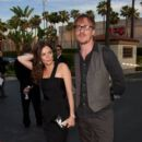 Anna Friel and David Thewlis - 400 x 644