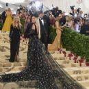 Rita Ora – 2018 MET Costume Institute Gala in NYC