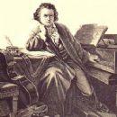 Ludwig Van Beethoven - 359 x 395