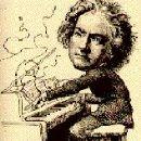 Ludwig Van Beethoven - 158 x 222