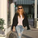 Sofia Vergara Out For Lunch In Beverly Hills
