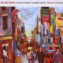 Pat Metheny - Tokyo Day Trip Live (feat. Christian McBride & Antonio Sanchez)