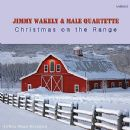 Jimmy Wakely - Christmas on the Range