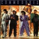The Commodores - United