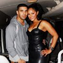 Drake and Maliah Michel - 454 x 491