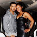 Drake and Maliah Michel - 454 x 491