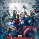 Avengers: Age of Ultron (2015) - 454 x 674