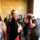 Andrea Osvart- 'Worlds Apart' Premiere at 2016 LA Greek Film Festival