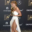 Helene Fischer – 2017 Bambi Awards in Berlin - 454 x 681
