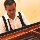 English contemporary pianists