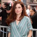 Caroline Dhavernas – AOL Build Speaker Series in New York