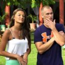 Johnny Reilly  and Averey Tressler  The exes delve into how they bonded on Real World and the repercussions of their split.