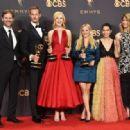 Nicole Kidman : 69th Annual Primetime Emmy Awards - Press Room - 454 x 317