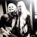 Sheri Moon Zombie & John 5