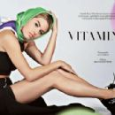 Vitamin C - L'Officiel Magazine Pictorial [France] (May 2015)