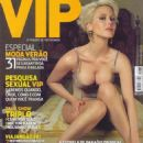 Guilhermina Guinle - VIP Magazine Pictorial [Brazil] (October 2007) - 454 x 601