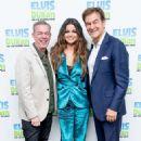 Selena Gomez – Visits The Elvis Duran Z100 Morning Show in NY
