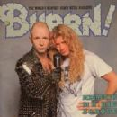 Rob Halford & Dave Mustaine