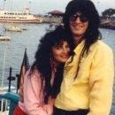 Elaine Margaret Starchuk and Tommy Lee