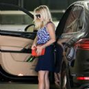 Reese Witherspoon out and about in Los Angeles CA June 20, 2016